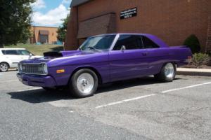 1973 Dodge Dart Photo