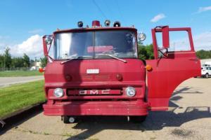 1970 GMC Other Fire truck