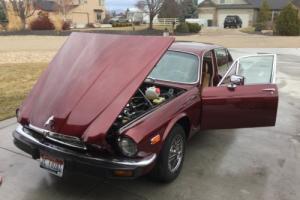 1978 Jaguar XJ6 Photo
