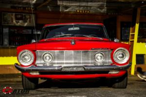 1962 Plymouth Fury Photo