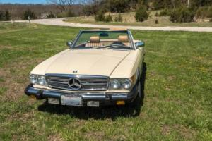 1985 Mercedes-Benz Other