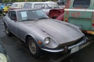 1973 Datsun Z-Series Photo