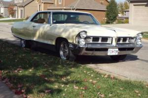 1965 Pontiac Grand Prix Photo
