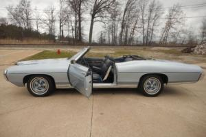 1969 Pontiac Bonneville NO RESERVE AUCTION - LAST HIGHEST BIDDER WINS CAR! Photo