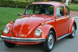 1970 Volkswagen Beetle - Classic SURVIVOR ORIGINAL -  83K MILES