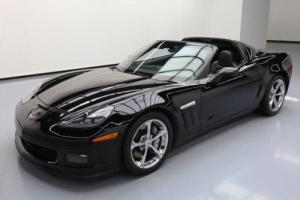 2013 Chevrolet Corvette GRAND SPORT 2LT Z16 Z51 NAV Photo