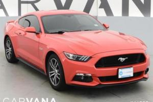 2015 Ford Mustang Mustang GT