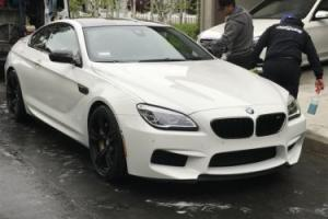 2016 BMW M6 Competition Package 600 HP