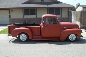 1953 Chevrolet Other Pickups PICK UP