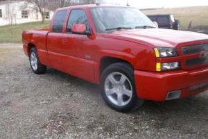 2004 Chevrolet Other Pickups SS