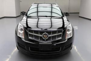 2012 Cadillac SRX LUXURY PANO SUNROOF NAV REAR CAM