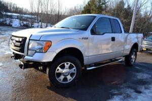 2010 Ford F-150 No Reserve