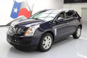 2014 Cadillac SRX LUX HTD SEATS PANO ROOF REAR CAM Photo