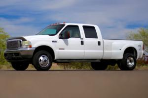 2004 Ford F-350 MONEY BACK GUARANTEE