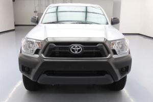 2013 Toyota Tacoma PRERUNNER ACCESS CAB AUTOMATIC