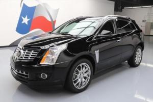 2014 Cadillac SRX PERFORMANCE LEATHER PANO ROOF NAV