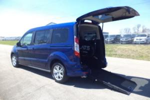 2016 Ford Transit Connect Photo