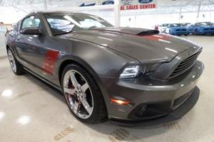 2014 Ford Mustang GT Premium ROUSH Stage 3 RWD Coupe