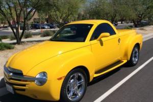 2005 Chevrolet SSR