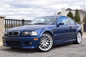 2004 BMW M3