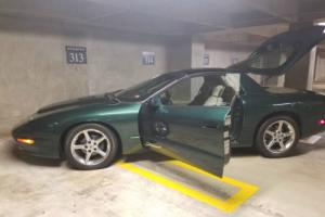 1997 Pontiac Firebird FIREHAWK for Sale