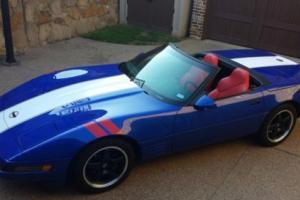 1994 Chevrolet Corvette Grand Sport