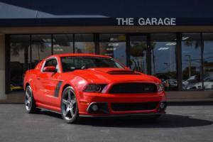 2014 Ford Mustang 2014 ROUSH STAGE 3 PHASE 3