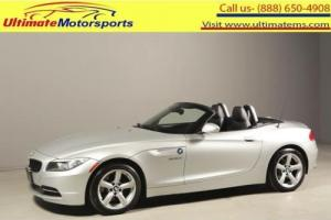 "2011 BMW Z4 2011 LEATHER SPORT+ MODE 17""ALLOYS BLUETOOTH"
