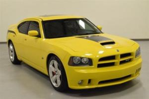 2007 Dodge Charger Srt8