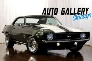 1969 Chevrolet Camaro Big Block