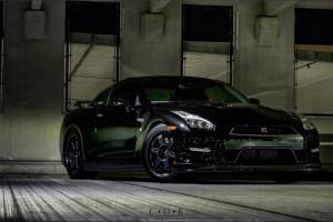 2015 Nissan GT-R Photo
