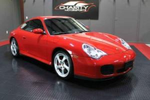 2003 Porsche 911 S