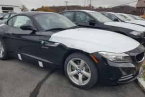 2016 BMW Z4 Z4 sDrive28i