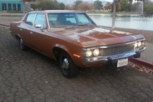 1973 AMC Other