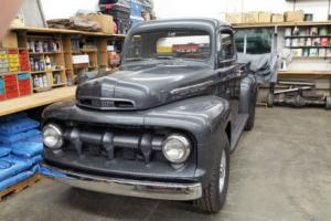 1951 Ford Other Pickups F-3