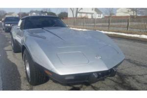 1978 Chevrolet Corvette --