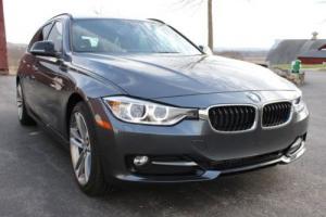 2015 BMW 3-Series 328D- X Drive