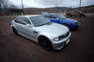 2001 BMW 3-Series M3