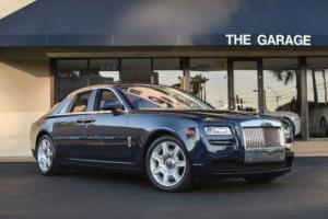 2014 Rolls-Royce Ghost 4dr Sedan