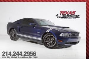 2011 Ford Mustang GT Premium Track Pkg. With Upgrades