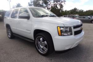 2007 Chevrolet Tahoe LT 2WD Photo