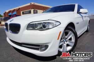 2013 BMW 5-Series 13 BMW 528i 5 Series Sedan 528
