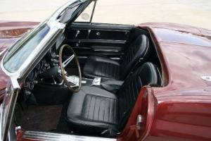 1966 Chevrolet Corvette Well Documented