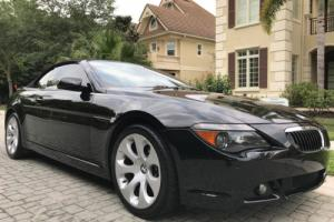 2006 BMW 6-Series Photo