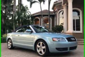 2004 Audi A4 Photo