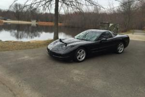 1997 Chevrolet Corvette Photo