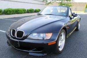 1998 BMW M Roadster & Coupe