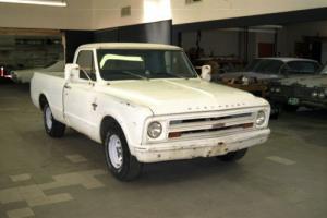 1967 Chevrolet C/K Pickup 1500