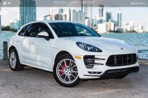 2015 Porsche Other Turbo
