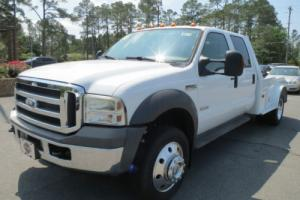 2005 Ford F-450 Dually
